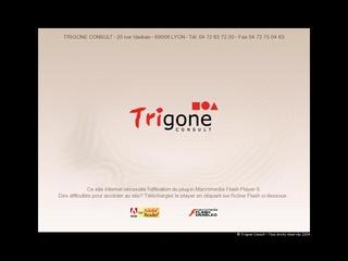 TRIGONE CONSULT