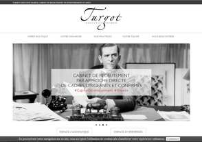 TURGOT EXECUTIVE SEARCH