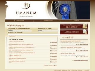 UMANUM